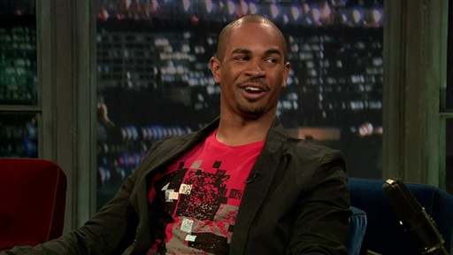 [Damon Wayans Jr., Part 1]