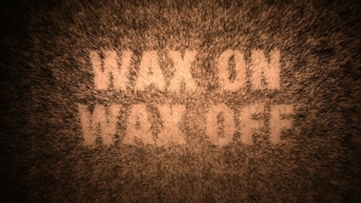 [Wax On Wax Off: the Greatest Rips]