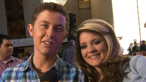 Scotty McCreery and Lauren Alaina: How Has Life Changed Since th Video
