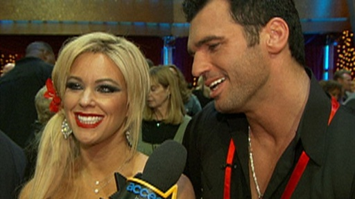 ['Dancing' Recap: Tony Dovolani Is 'Proud' of Kate Gosselin]