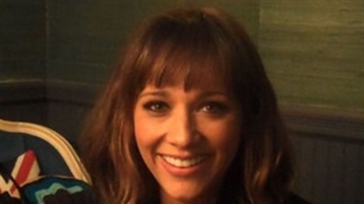 I Heart: Rashida Jones Video