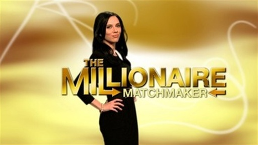 Millionaire Matchmaker Video
