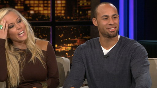 [Kendra and Hank Baskett]