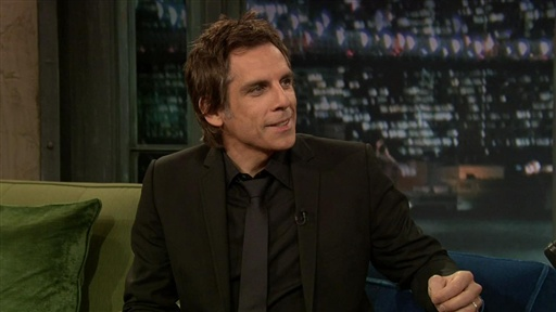 Ben Stiller: SNL Memories Video