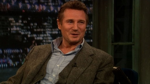 Liam Neeson Video