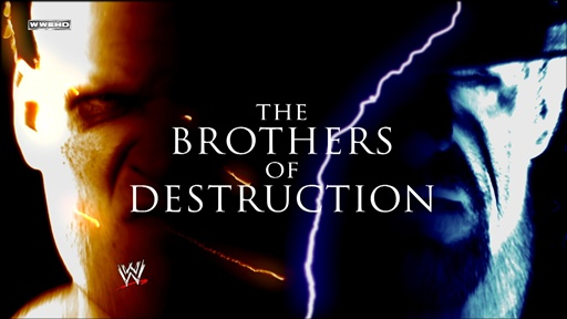 [Brothers of Destruction]