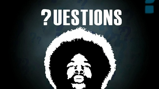 Questions: Mar 24, 2010 Video