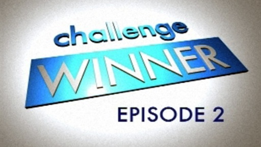 [Challenge Winner Interview: Episode 2]