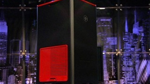 Digital Storm Black Ops Enix Gaming PC Review Video
