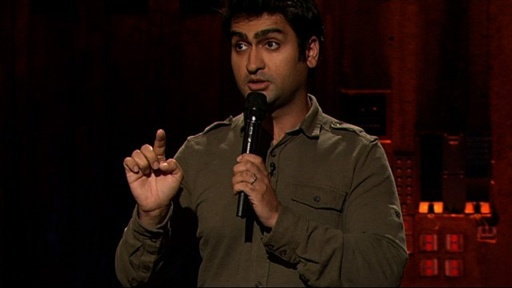 [Kumail Nanjiani Stand-Up]