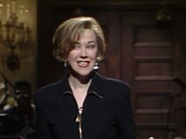 Catherine O'Hara Monologue Video