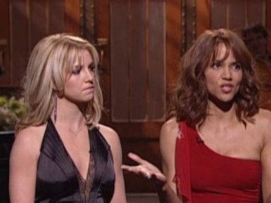 Halle Berry Monologue Video