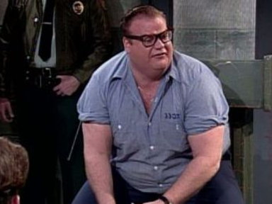 Matt Foley in Prison Video