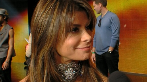 Paula Abdul: the Truth Behind Simon Cowell Leaving 'Idol? Video