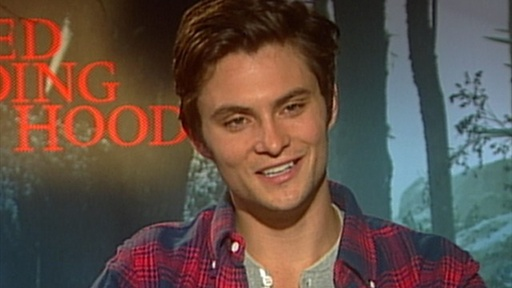 Was Shiloh Fernandez Almost Chosen As Edward for 'Twilight'? Video