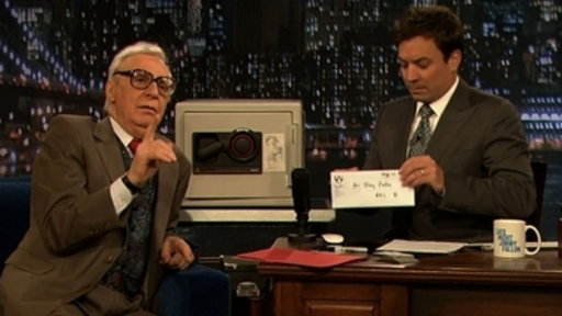 [The Amazing Kreskin, Part 2]
