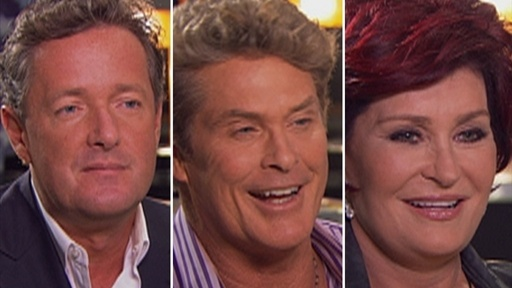 'America's Got Talent' Semi-Finals: The Judges Weigh In Video