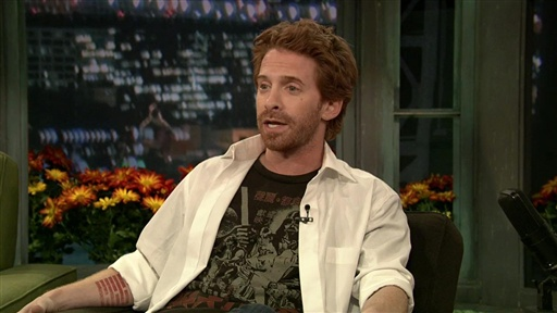 [Seth Green Interview]