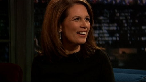 [Michele Bachmann, Part 2]