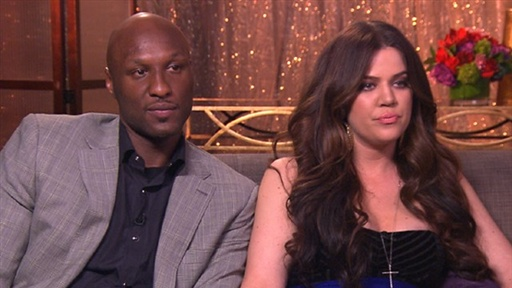 Are 'Khloe & Lamar' Worried About the Reality TV Curse? Video