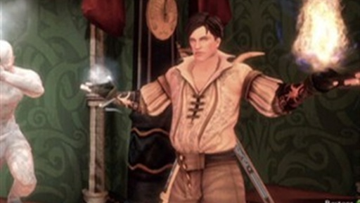 "[Adam Sessler Sounds Off On ""Fable III""]"