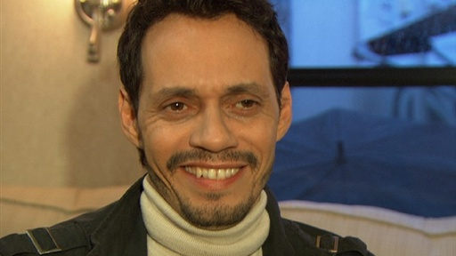 [Does Marc Anthony Agree With Jennifer Lopez's 'Idol' Critiques?]