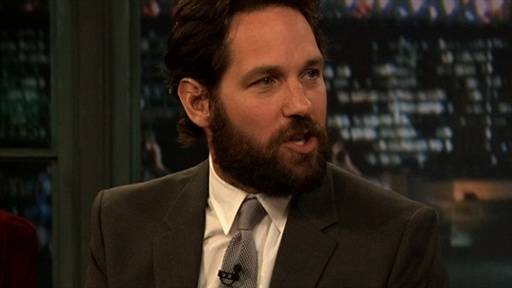 Paul Rudd Video