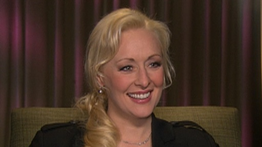 Mindy McCready: &#39;Don&#39;t Count Me Out&#39; Video