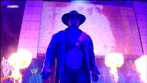 The Undertaker Promo Video