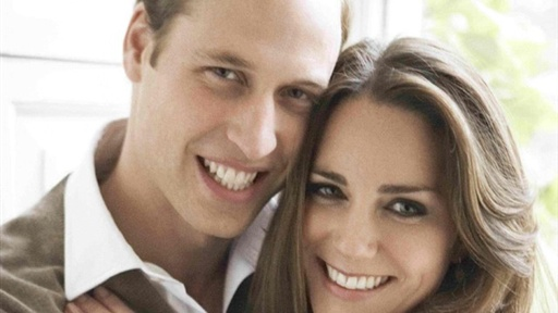 [All the Details On Prince William and Kate Middleton's Wedding!]