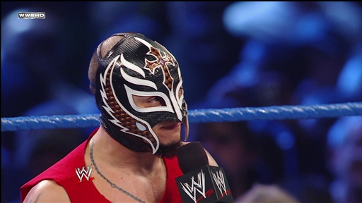"Alberto Del Rio, R-Truth, Rey Mysterio and ""Dashing"" Cody Rhodes Video"