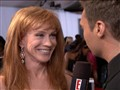 Live From the Red Carpet: 2011 Grammys: Kathy Griffin