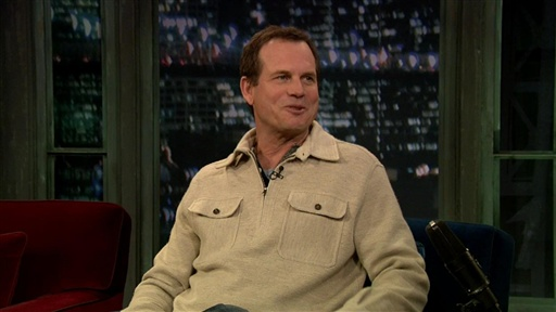[Bill Paxton, Part 1]
