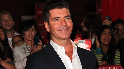 [Has Simon Cowell Gone Soft On 'The X Factor'?]