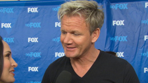 Why Is Gordon Ramsay So Mean On &#39;Hell&#39;s Kitchen&#39;? Video