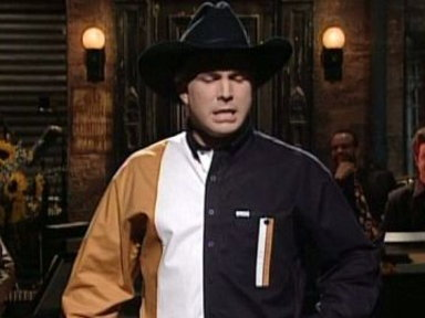 Garth Brooks Monologue Video