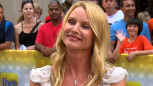 Would Nicollette Sheridan Return to 'Desperate Housewives' for t Video