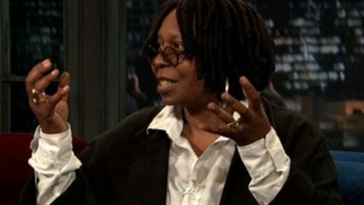 Whoopi Goldberg, Part 2 Video