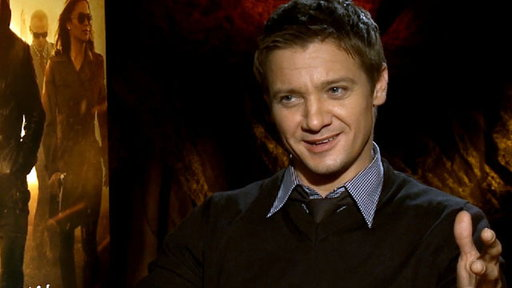 [Jeremy Renner's Humble Beginnings]