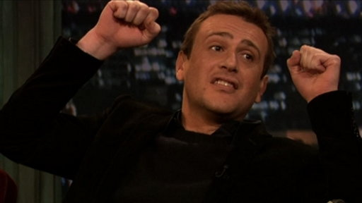 Jason Segel Video
