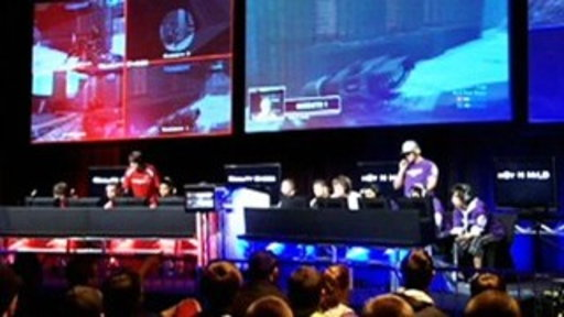 MLG Pro Circuit Update from Anaheim Video