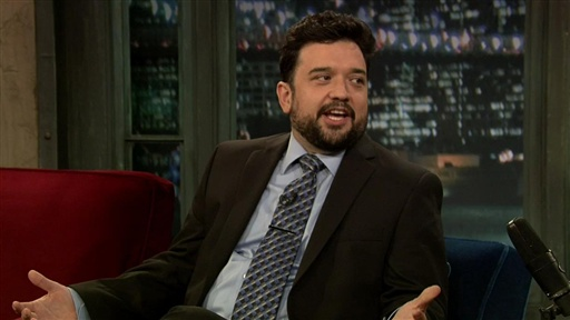 Horatio Sanz, Part 2 Video