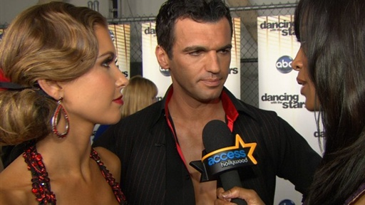 Do the 'Stars' Share 'the Situation's' 'Dancing' Frustration? Video