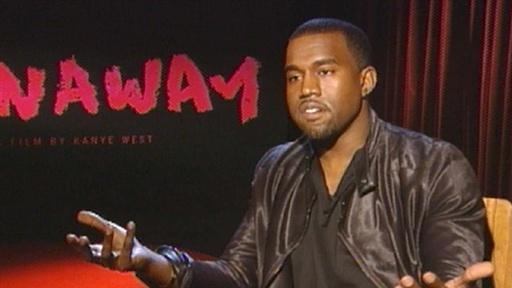 Kanye West Lashes Out at the Grammy Awards and the MTV VMAs Video