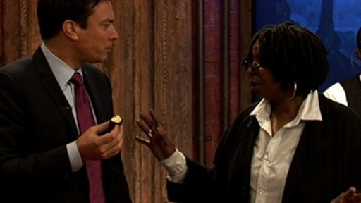 Whoopi Goldberg, Part 1 Video
