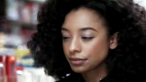 corinne bailey rae hair. Corinne Bailey Rae I#39;D DO IT