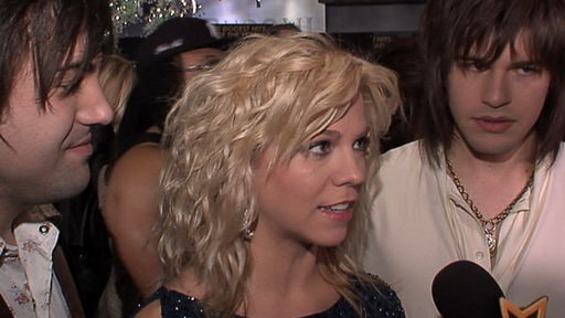 [The Band Perry On Their Grammy Nomination: It's Like a 'Dream']