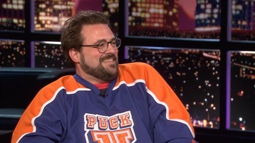 Kevin Smith Video
