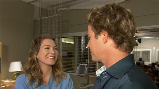Ellen Pompeo On Baby Stella: She Makes Me 'So Happy' view on break.com tube online.