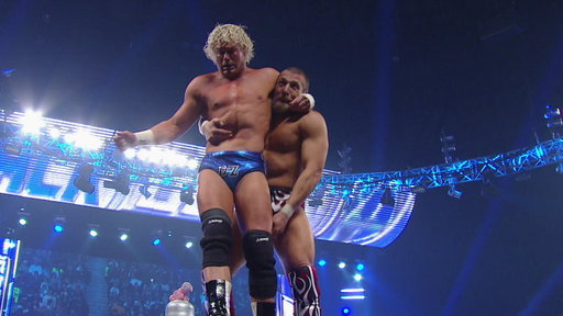 Daniel Bryan vs. Dolph Ziggler Video